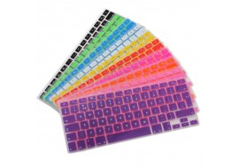 Silicone Keyboard Cover Skin for Apple Macbook Mac Pro / Air - 13 - 15 -17 Inch Models