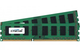 2GB DDR3 PC3-12800 Unbuffered NON-ECC RAM Memory