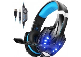 Kotion Each G9000 high Precision Gaming Headphones for PCs and Apple Mac computers