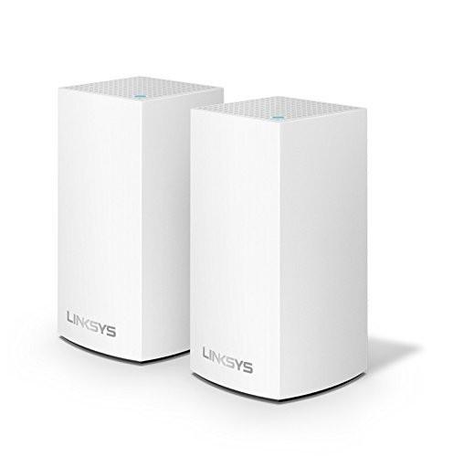 Linksys Whw0102 Uk Velop Intelligent Whole Home Wi Fi Mesh