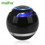 M18 Maiha Portable Wireless Bluetooth Stereo Speaker Super Bass Mic TF FM Radio