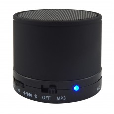 Mini Bluetooth Wireless Portable Speaker For Smart Phones & Tablet Audio