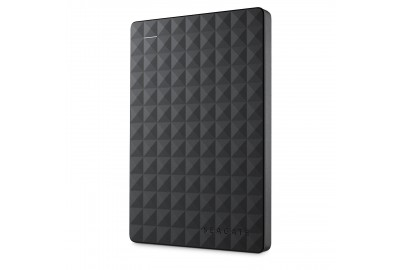 2TB Seagate Expansion USB 3.0 Portable 2.5 inch External Hard Drive