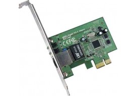 TP-Link Gigabit PCIe Network Adapter - TG-3468