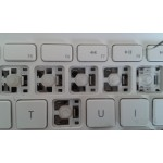 MacBook A1342 Keyboard Keys Rubber Cups