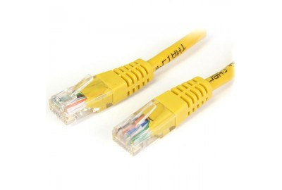 5 Meters Ethernet Network Patch Cable - Cat 6 LAN Cable