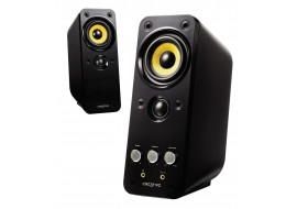 Creative GigaWorks T20 Series II 2.0 Multimedia Speakers with BasXPort Technology