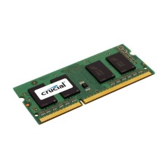 4GB DDR3 PC3-12800 Unbuffered NON-ECC Sodimm RAM Memory