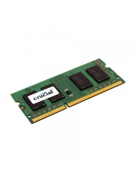8GB DDR3 PC3-12800 Unbuffered NON-ECC SODIMM RAM Memory