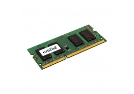 Crucial PC3-8500 DDR3 1066MHZ Laptop / Mac Memory SODIMM - 1GB