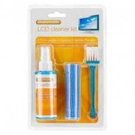 LCD Cleaner Kit for Apple Macintosh & Windows Laptops