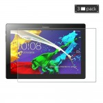 Lenovo Tab 10-Inch Tablet Screen Protector - Anti-Glare / Anti-Fingerprint / Anti-Gloss Cover Shield
