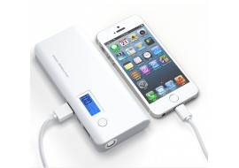 MObile Phone Portable Backup Power Bank 50000 mAh Charger - Nosa Tec