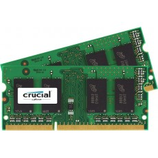 16GB Kit 2 x 8GB 204-pin SODIMM, DDR3 PC3L-12800 1600Mhz ram memory module for Mac