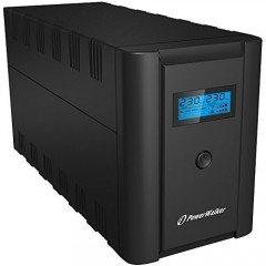 Power Walker VI 2200, 1200W  Uninterruptible Power Supply Unit