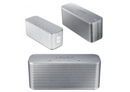 Samsung Level Box Mini Slim Wireless Bluetooth NFC Audio Speaker