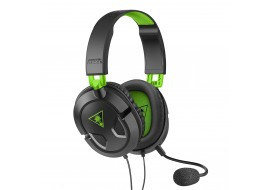 Turtle Beach Recon 50X Stereo Gaming Headset - Xbox One, Xbox One S, PS4 Pro and PS4