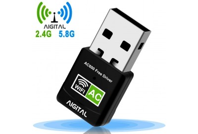 Mini USB Wireless Adapter
